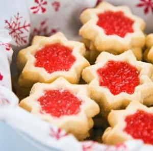 Best 10 Christmas Cookie Recipes