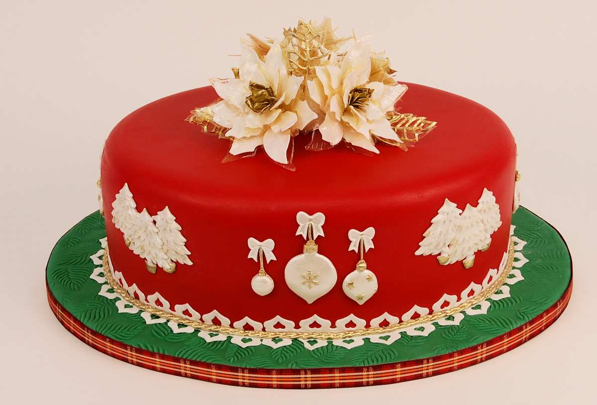 The Best Christmas Deserts Recipes Happy New Year 2015