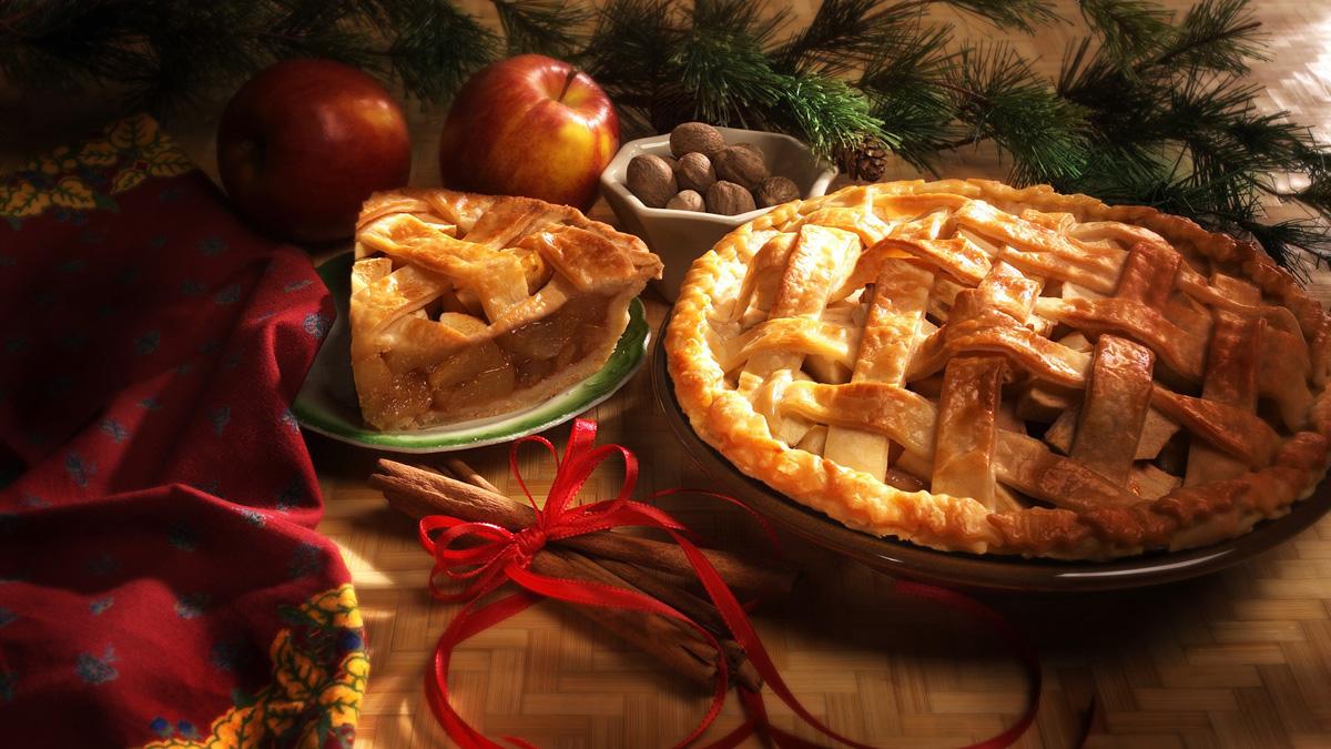 Christmas Deserts Christmas Pies