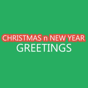 Christmas n New Year Greetings