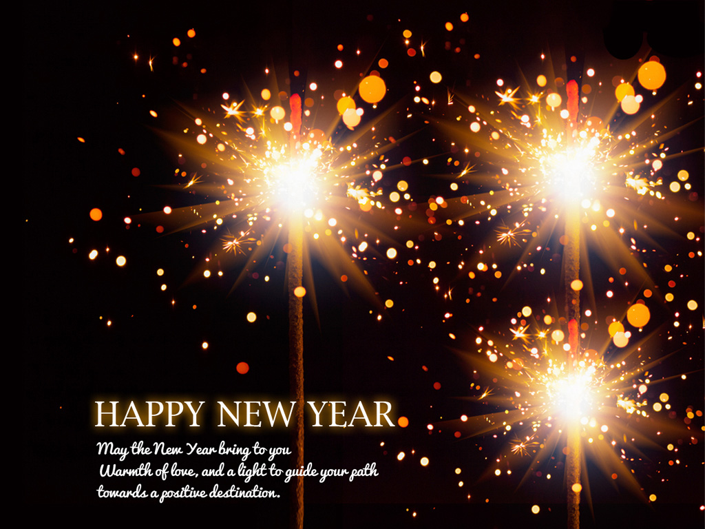 Happy New Year 2015 Wishes - Happy New Year 2015