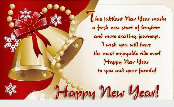 Christmas n new year greetings card happy new year 2015 happy new year 2015 greetings card m4hsunfo