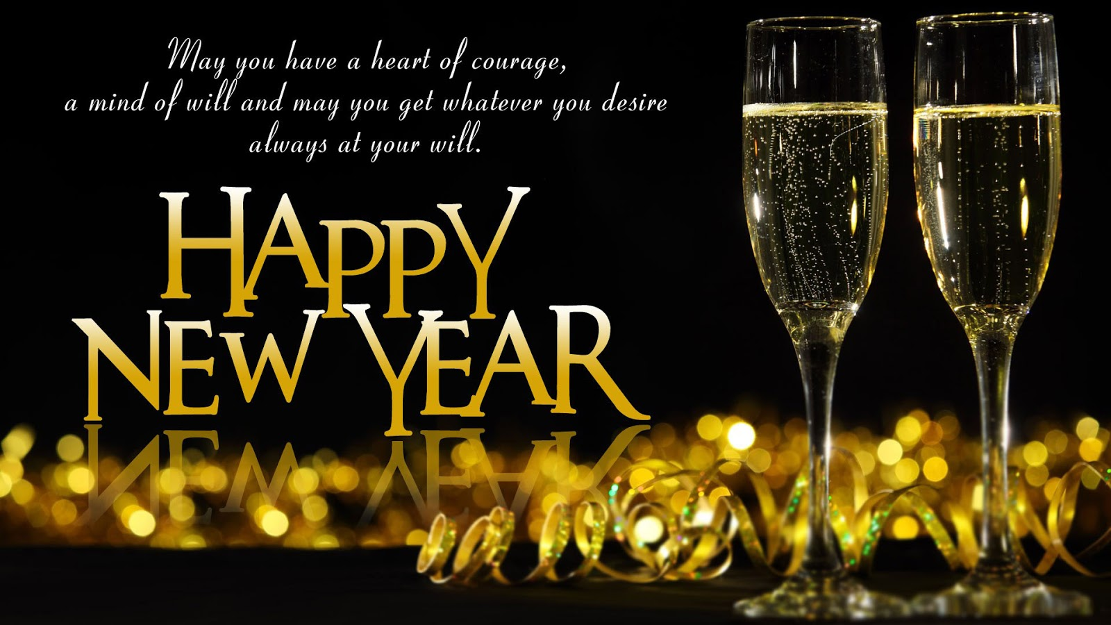 Happy New Year 2015 Picture Images