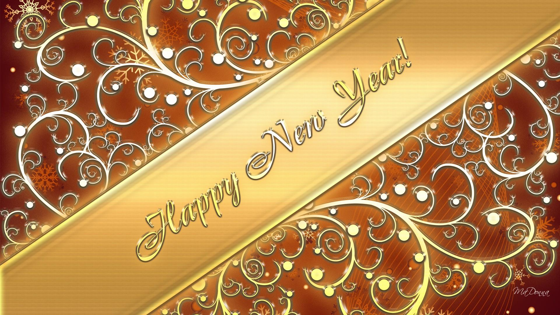 Happy New Year 2015 Card Images HD