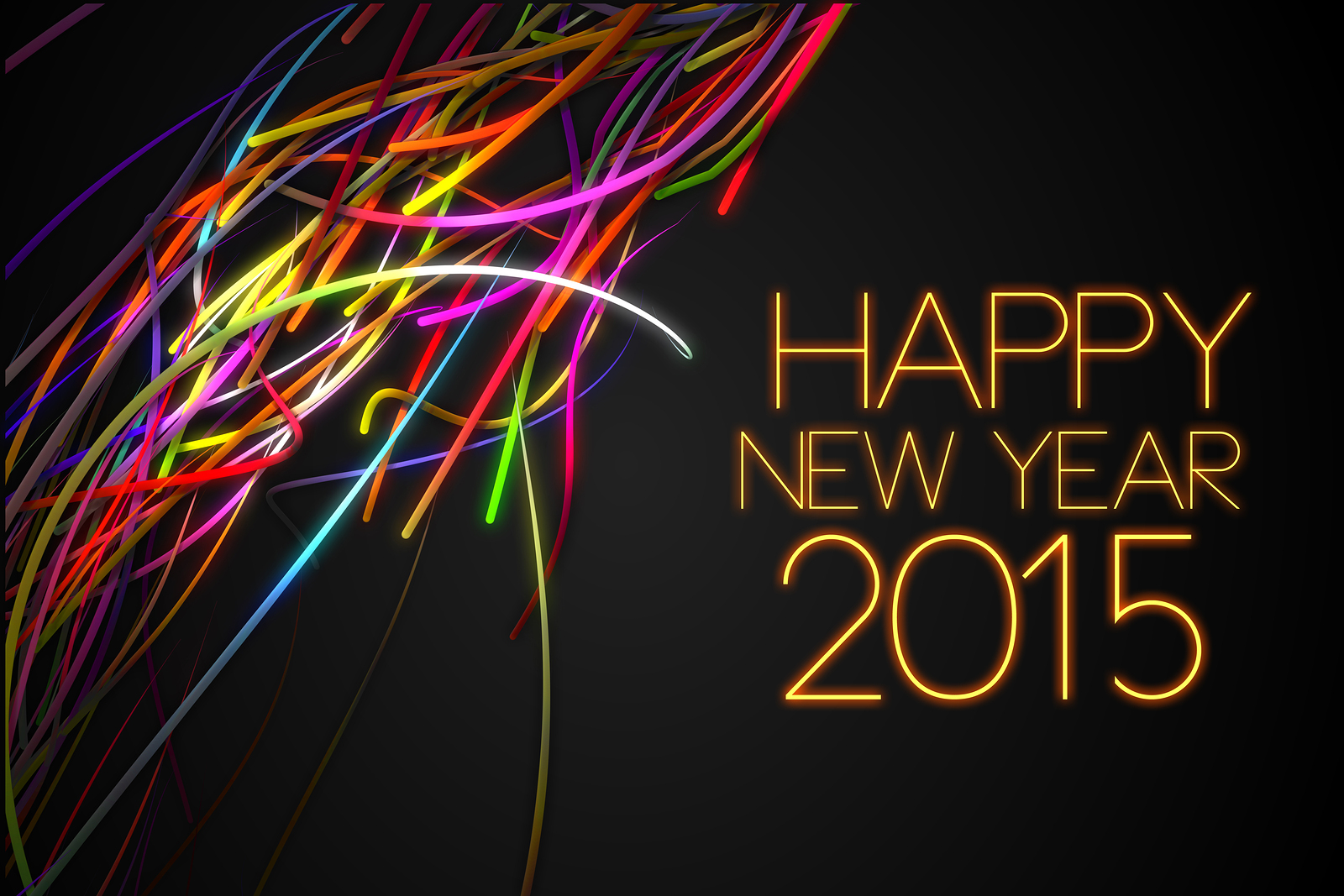 Happy New Year 2015 Images Photos