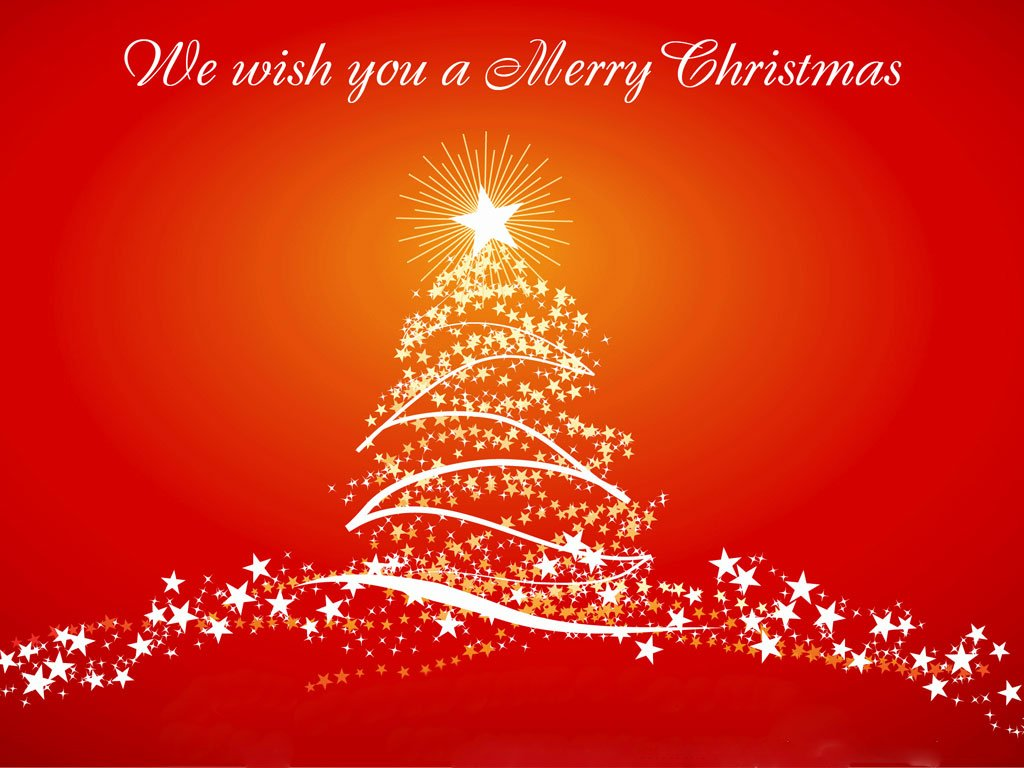 Merry Christmas Greetings Card Pictures